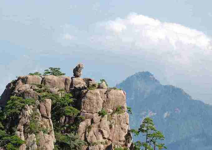 Tai Ping Hou Kui -teen mytologia