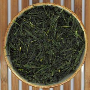 Japanilainen vihreä tee