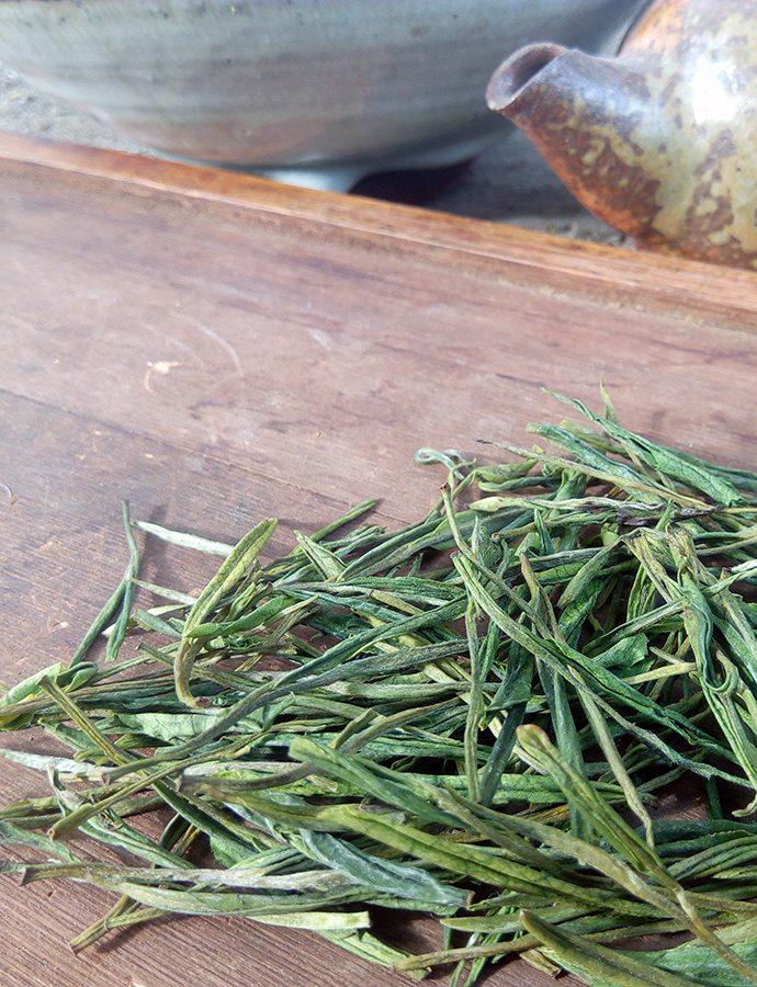 Anji Baicha – Maailman terveellisin vihreä tee?